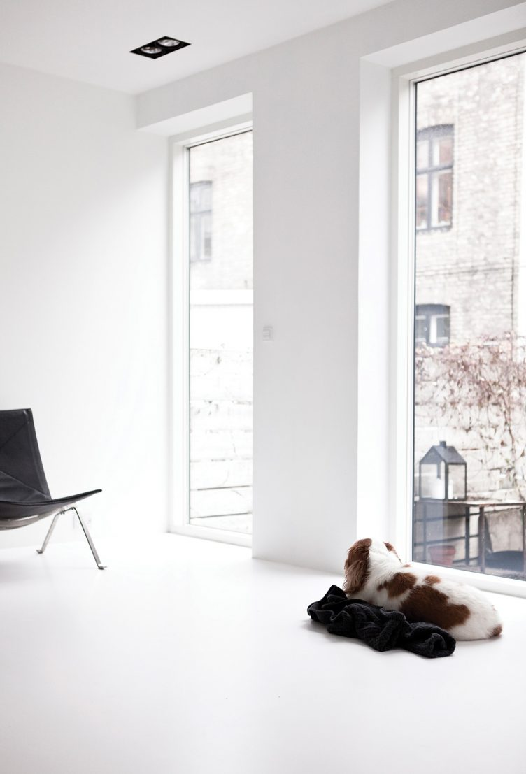 Townhouse II in Central Copenhagen by Norm Architects 010