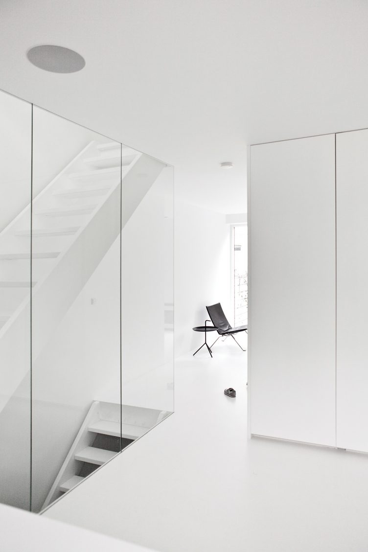 Townhouse II in Central Copenhagen by Norm Architects 011
