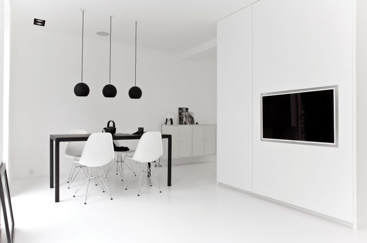 Townhouse II in Central Copenhagen by Norm Architects 013