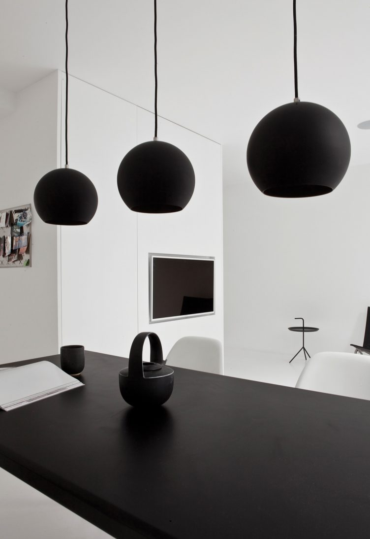 Townhouse II in Central Copenhagen by Norm Architects 015