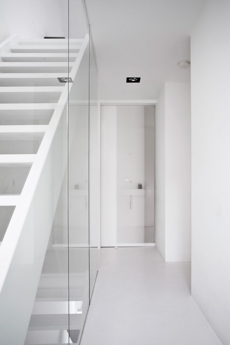 Townhouse II in Central Copenhagen by Norm Architects 016
