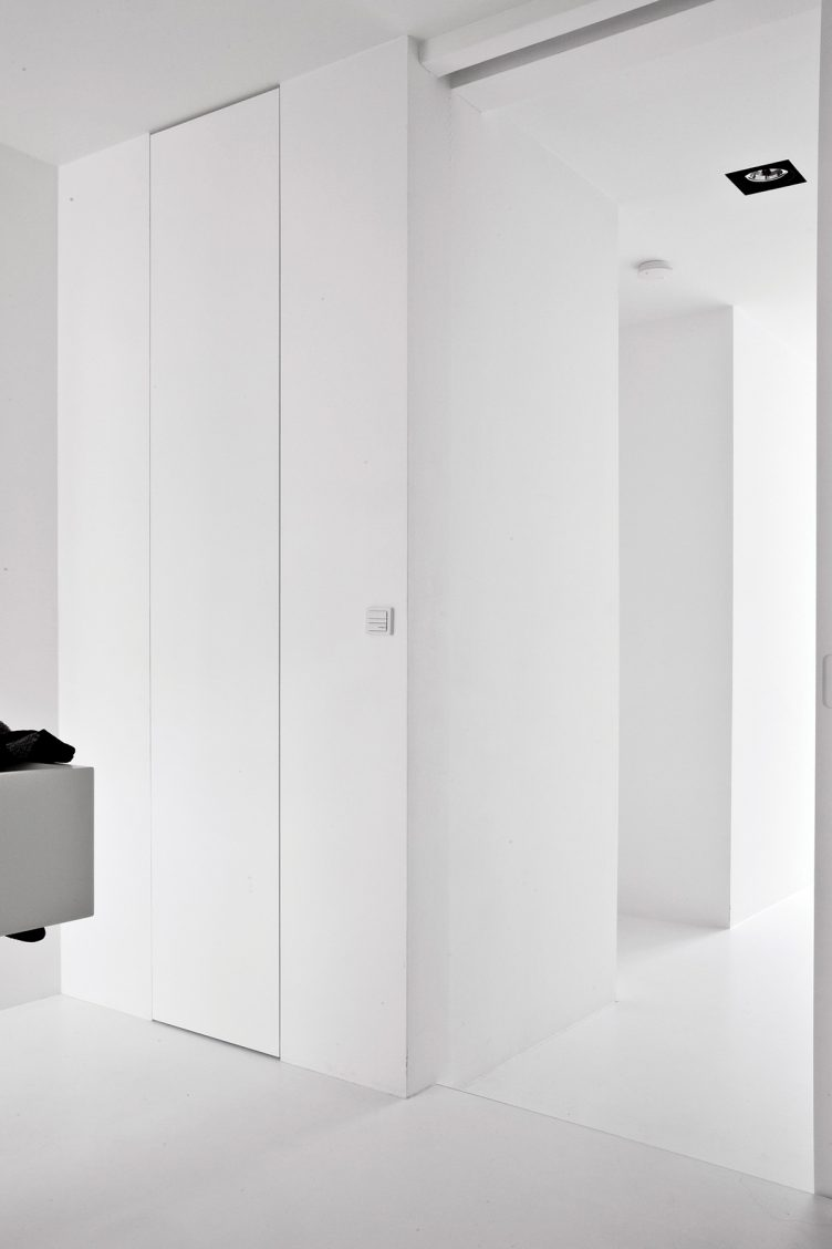 Townhouse II in Central Copenhagen by Norm Architects 017