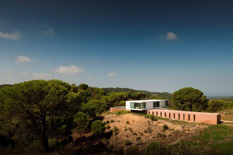 Casa en Melides by Pedro Reis 003
