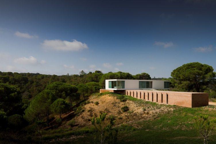 Casa en Melides by Pedro Reis 004