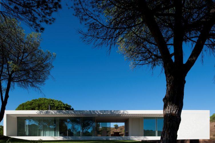 Casa en Melides by Pedro Reis 005
