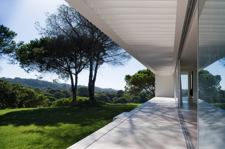 Casa en Melides by Pedro Reis 006