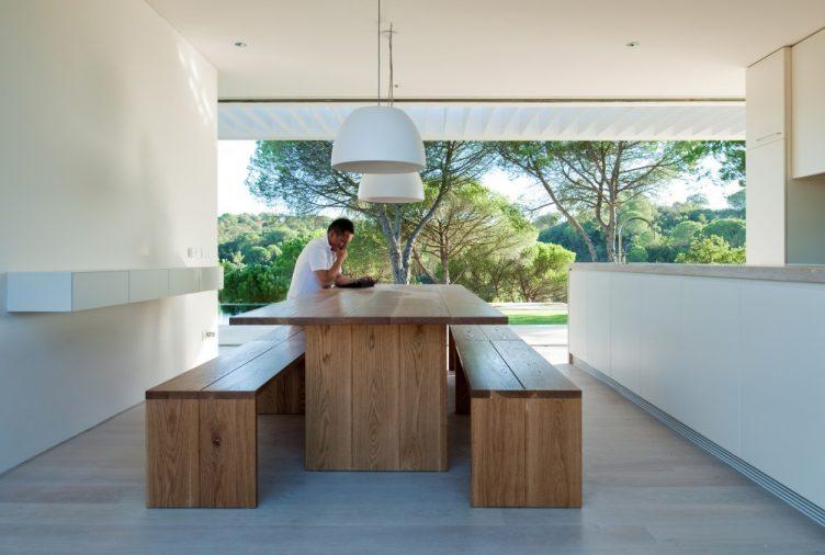 Casa en Melides by Pedro Reis 007