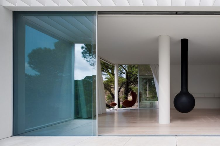 Casa en Melides by Pedro Reis 008