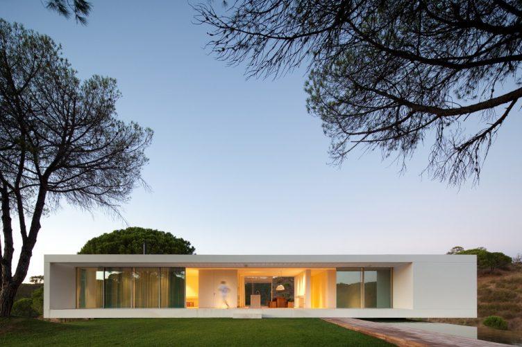 Casa en Melides by Pedro Reis 011