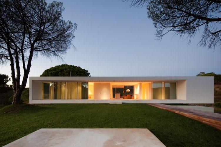 Casa en Melides by Pedro Reis 012