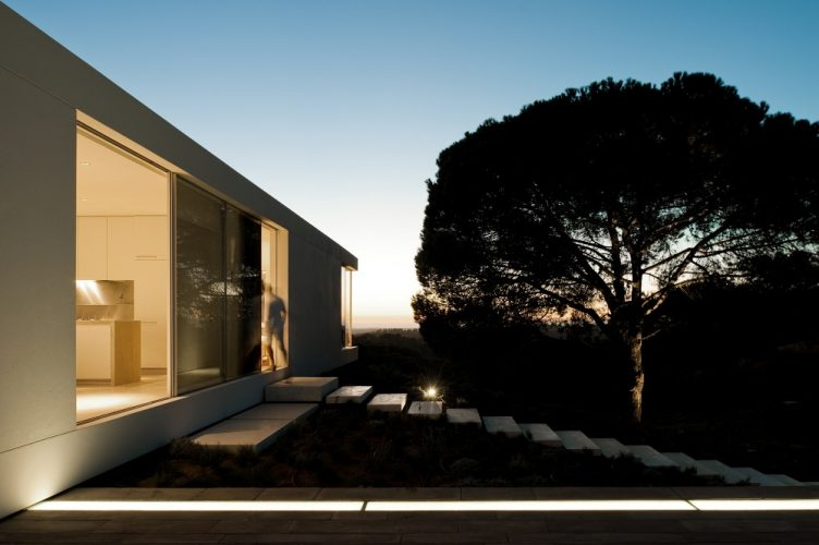 Casa en Melides by Pedro Reis 013