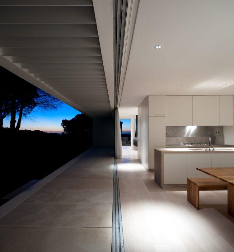 Casa en Melides by Pedro Reis 014