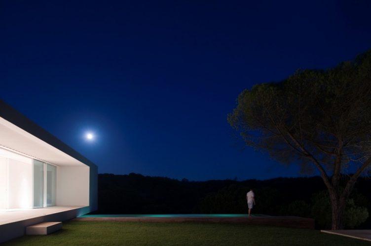 Casa en Melides by Pedro Reis 015