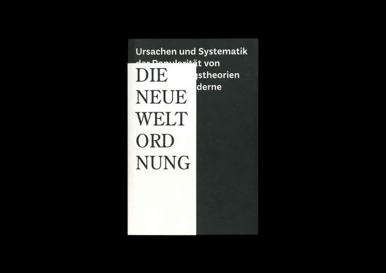 Daniel Seemayer - Die Neue Weltordnung Book 001