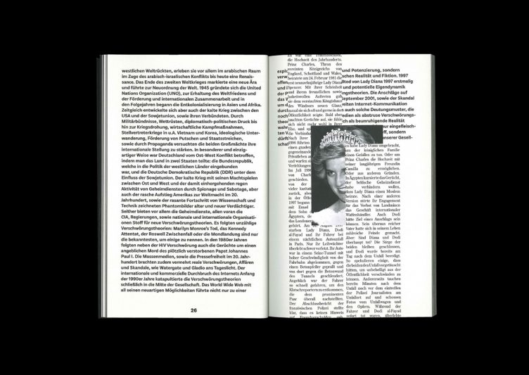 Daniel Seemayer - Die Neue Weltordnung Book 003