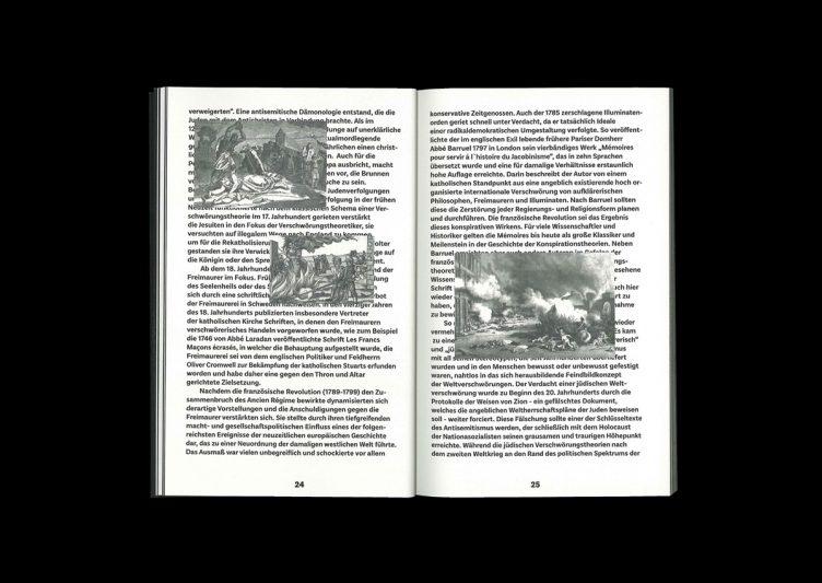Daniel Seemayer - Die Neue Weltordnung Book 006
