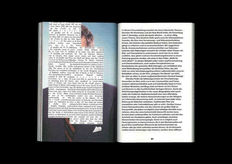 Daniel Seemayer - Die Neue Weltordnung Book 008