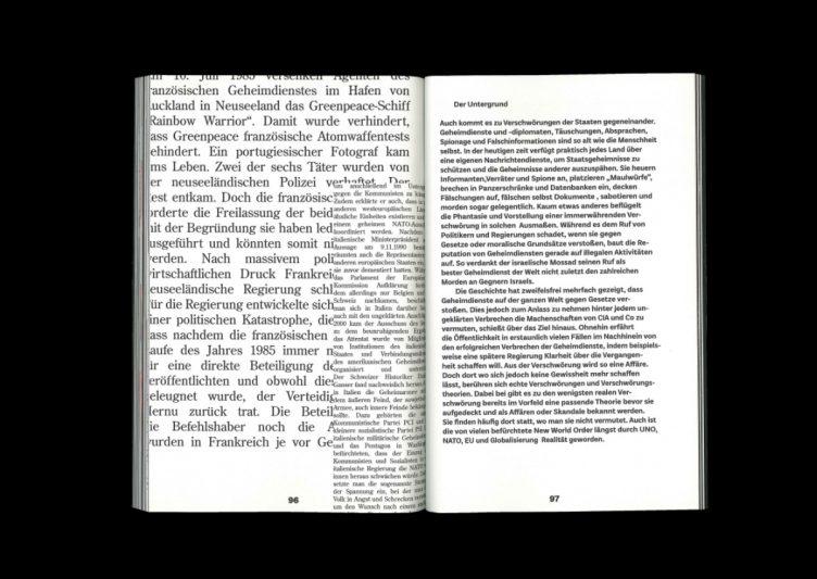 Daniel Seemayer - Die Neue Weltordnung Book 009