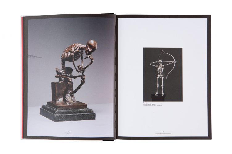 Freedom not Genius - Works from Damien Hirst's Murderme Collection 003