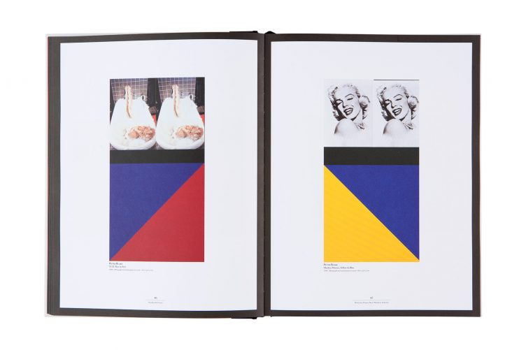 Freedom not Genius - Works from Damien Hirst's Murderme Collection 004