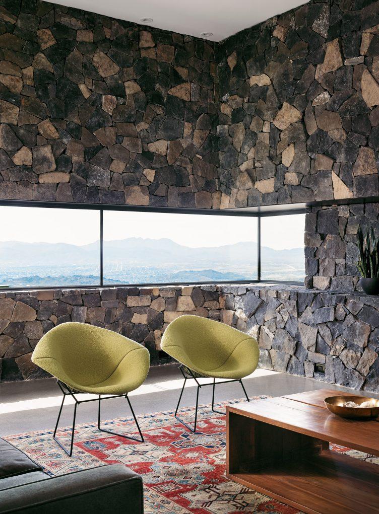 Franklin Mountain House, El Paso, Texas by Hazelbaker Rush 13