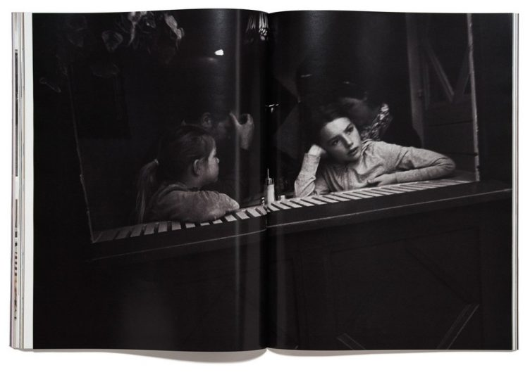 The Great Discontent Issue 3 Spread 03