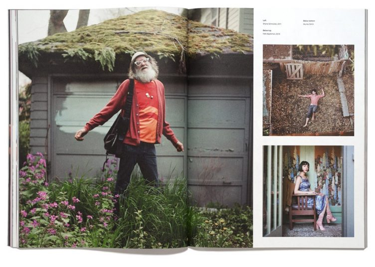 The Great Discontent Issue 3 Spread 07
