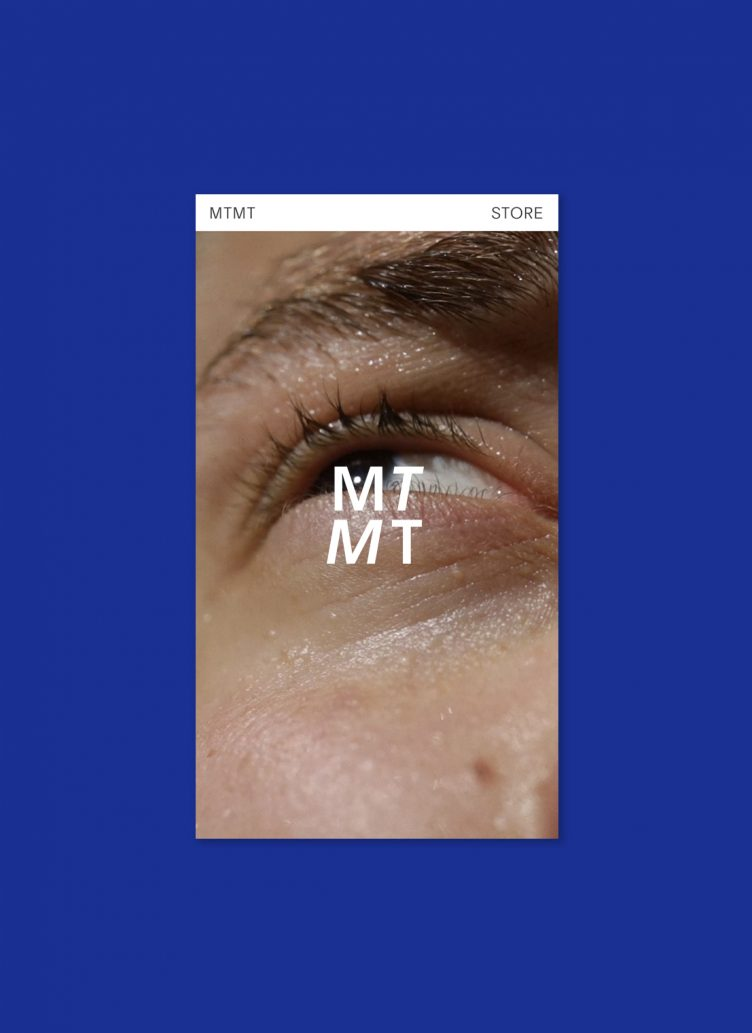New identity and stationery for MTMT Life 02