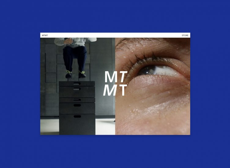 New identity and stationery for MTMT Life 01