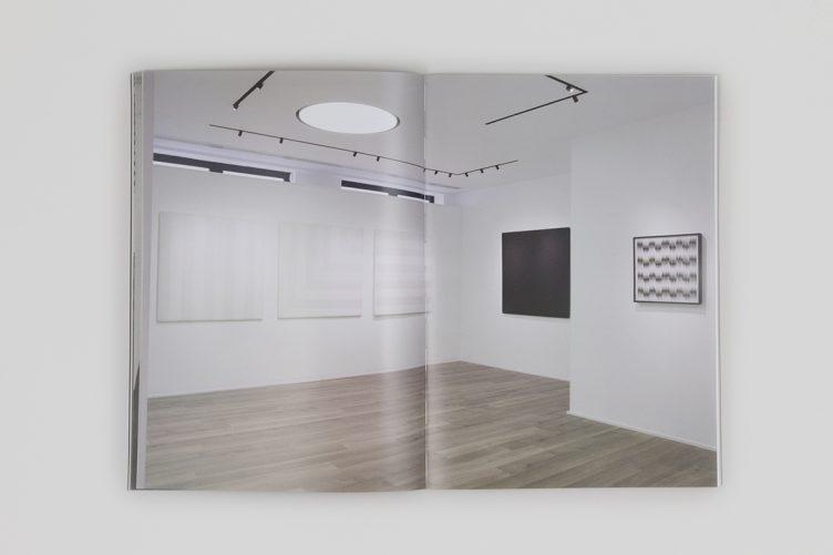 Walter Leblanc: Sensorial Geometries / Geometrie Sensoriali 006