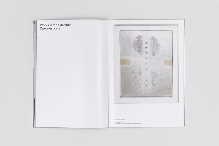 Walter Leblanc: Sensorial Geometries / Geometrie Sensoriali 007