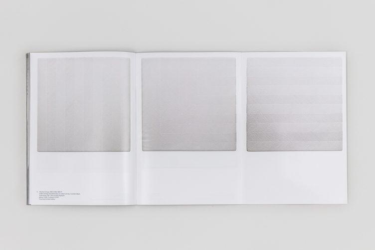 Walter Leblanc: Sensorial Geometries / Geometrie Sensoriali 008