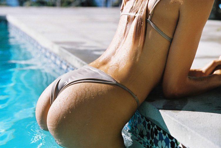 Avril Alexander for Australian-based swimwear Bamba 05