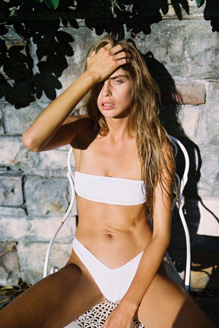 Avril Alexander for Australian-based swimwear Bamba 08