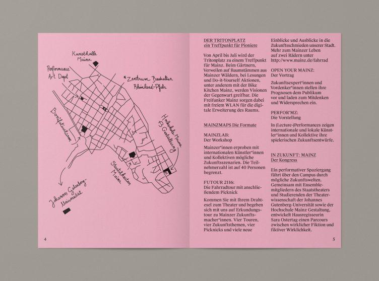 Staatstheater Mainz – In Zukunft: Mainz, Neue Gestaltung 005