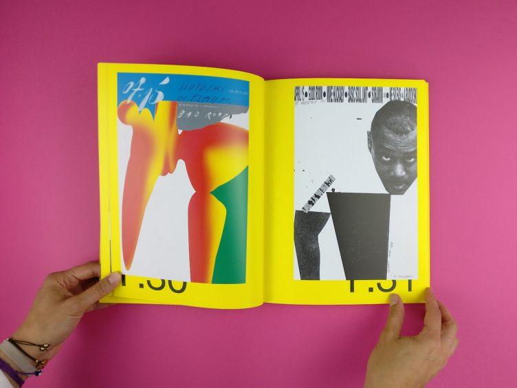 2016 - Bráulio Amado, Stolen Books 03