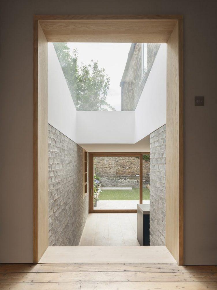 Al-Jawad Pike - Private house, Stoke Newington, London 09