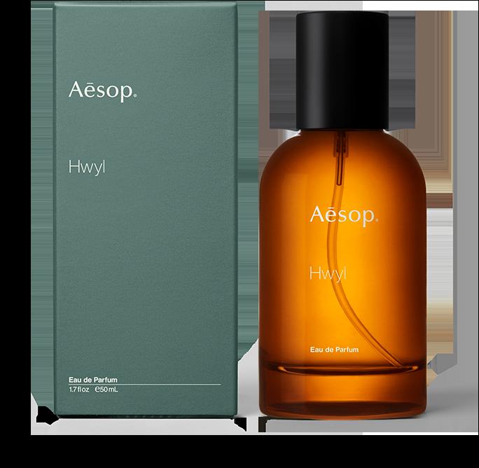 Hwyl Eau de Parfum