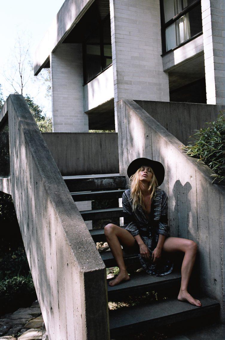 Brydie Mack - Lack of Color Sydney 006