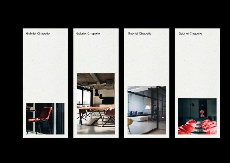 Gabriel Chapelle Architecte Identity 002