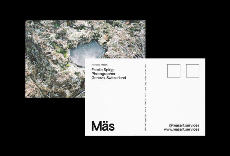 Mäs Art Services Identity by Tanner Stevenett 04