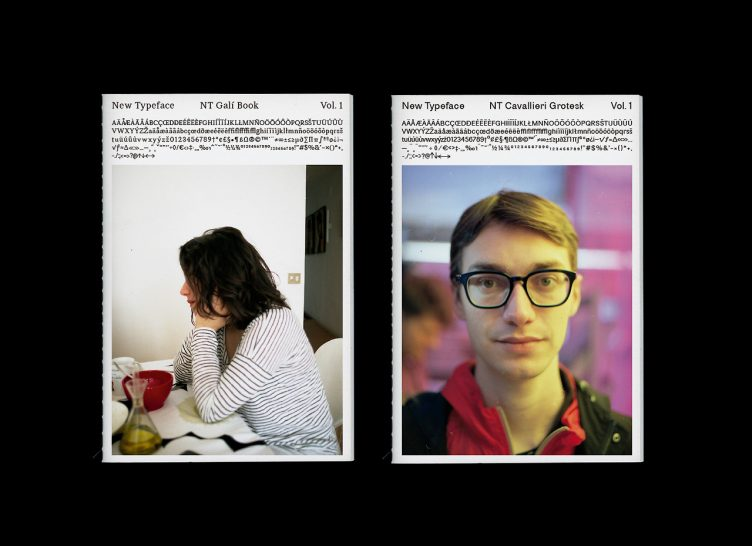 New Typeface - Carla Riu Dolz & Carles Carreté Bosch & José Alcázar 01
