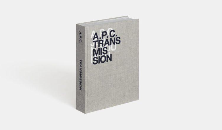 A.P.C. Transmission - Phaidon 001
