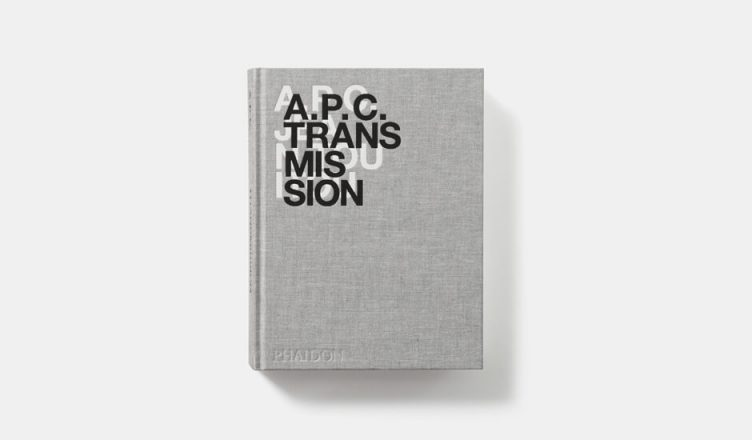 A.P.C. Transmission - Phaidon 002