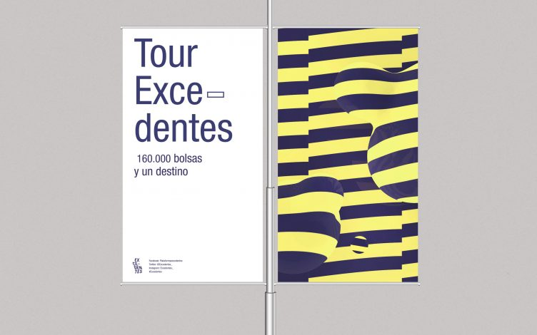 Excedentes Collaborative Platform Identity 007