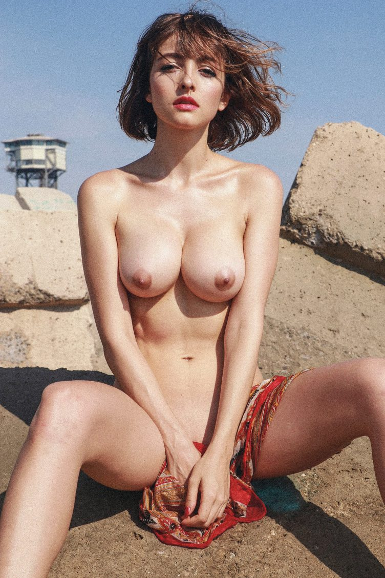 Private Nudes photography by Leonardo Glauso 06