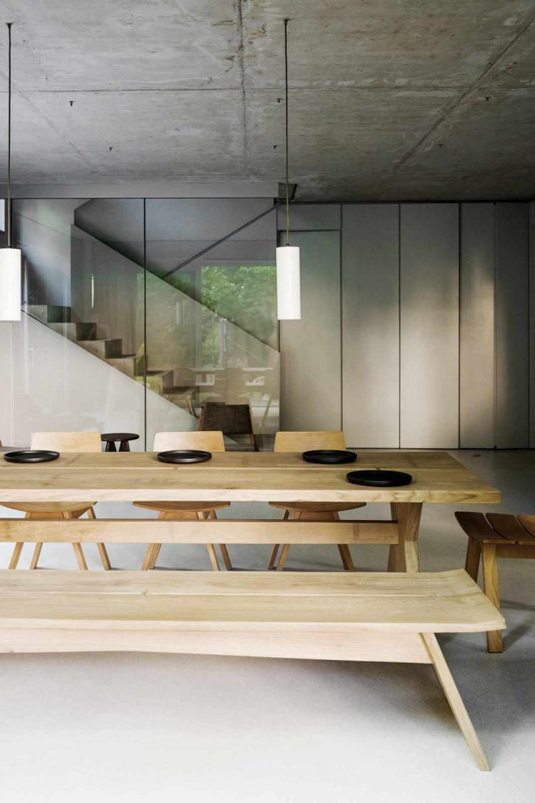 House on Prenzlauer Berg by Loft Kolasinski 05