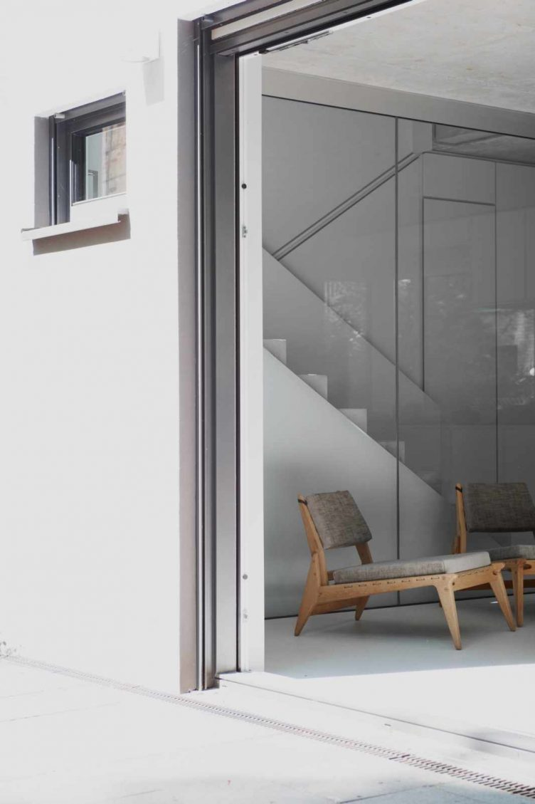 House on Prenzlauer Berg by Loft Kolasinski 08
