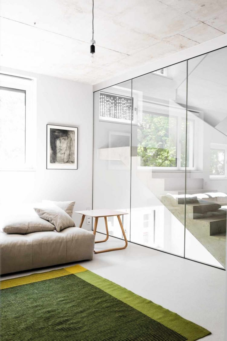 House on Prenzlauer Berg by Loft Kolasinski 11