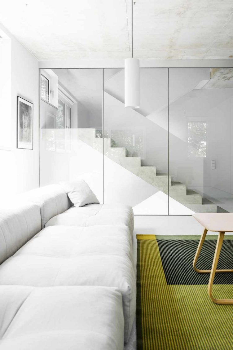 House on Prenzlauer Berg by Loft Kolasinski 14